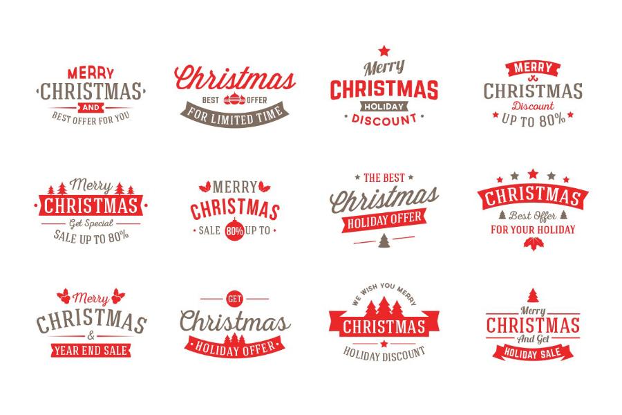 保存版!おしゃれ&かわいいクリスマス無料素材&イラストや背景