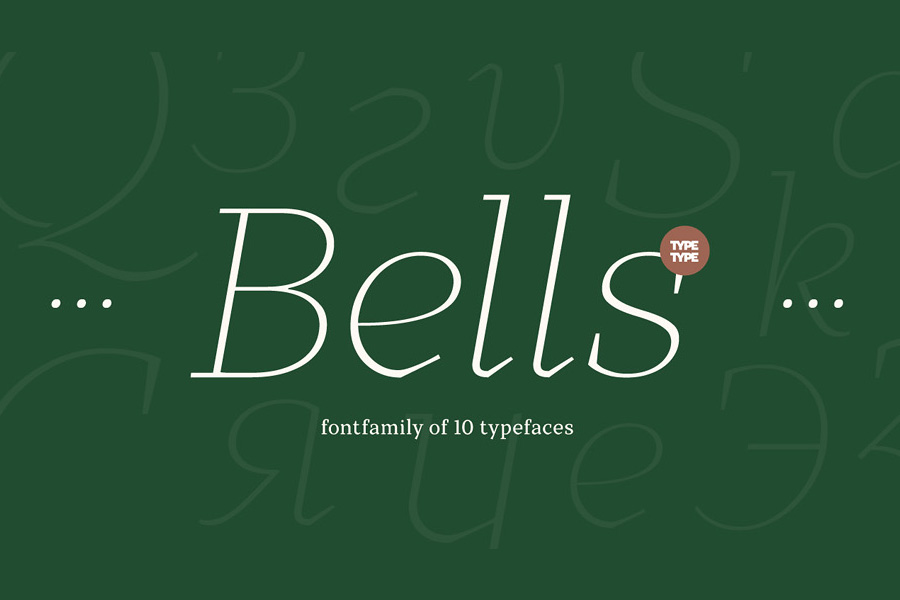 TT Bells Regular Free Demo