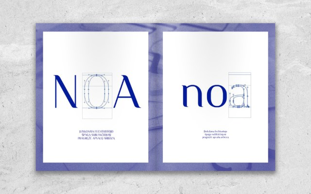Milda Regular Free Typeface