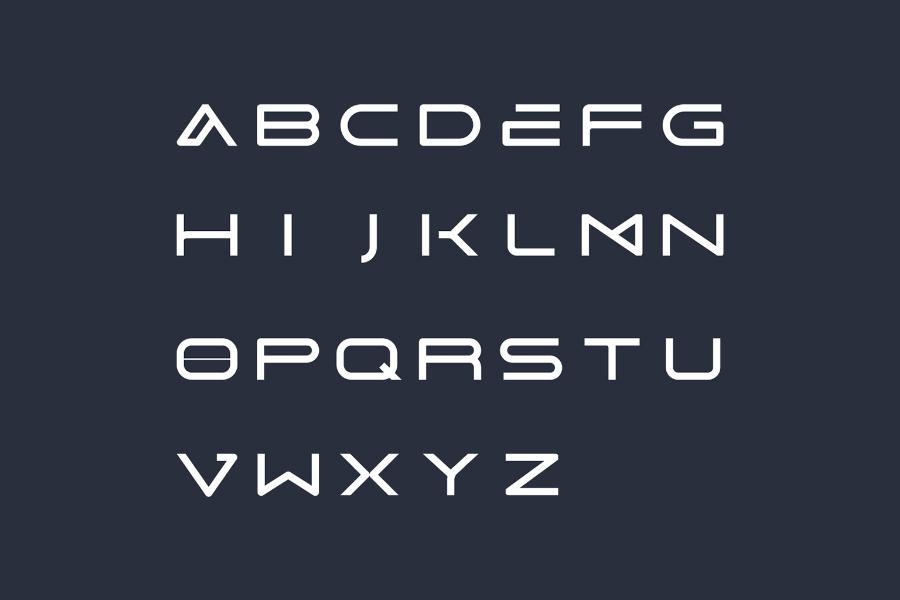 Spem Display Free Typeface