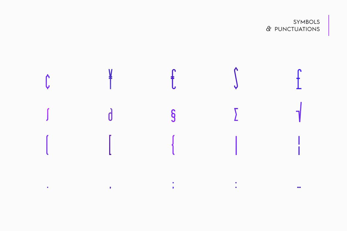 Essenziale Font Family Free Demo