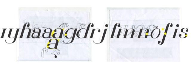 Florence Serif Free Typeface