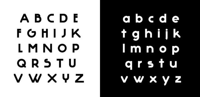 Rostov Sans Free Typeface