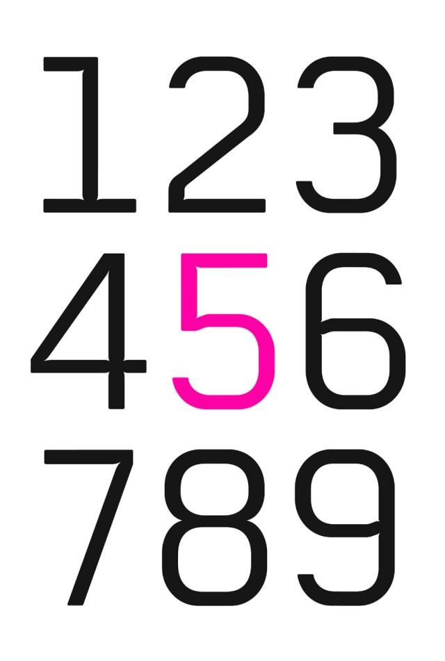 Polar Regular Free Typeface