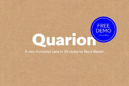 Quarion Family Free Demo
