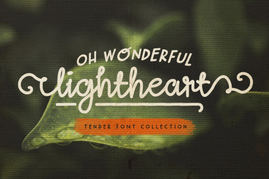Lightheart Script Free Demo