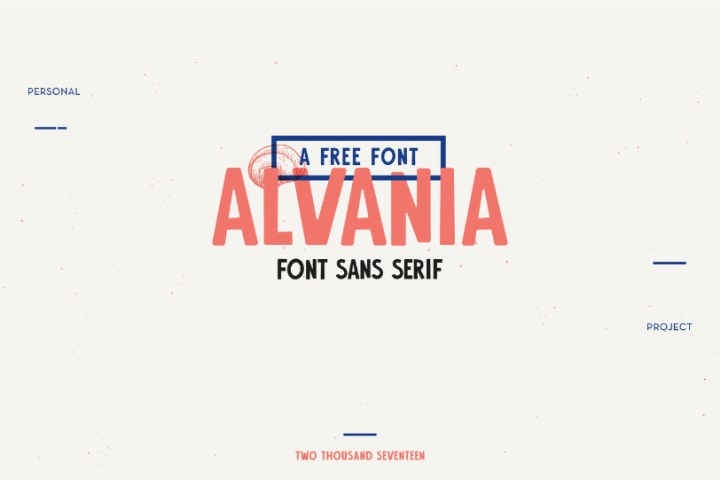 Sans Serif — Free Design Resources