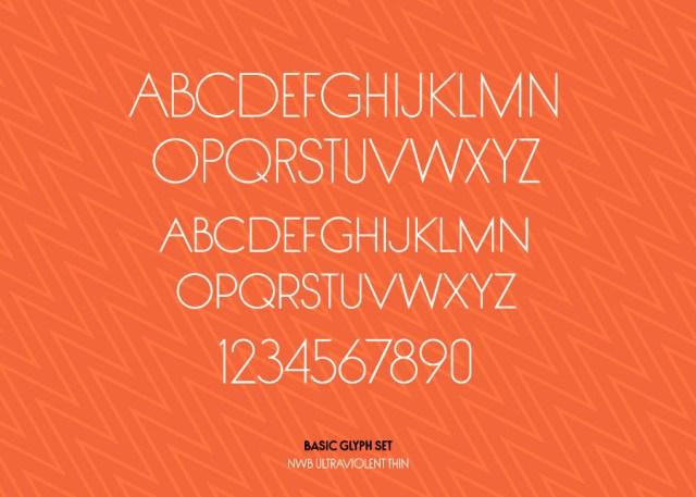 Ultraviolent Regular Free Font