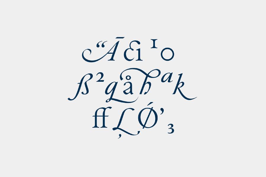 Paciencia Serif Free Font – Free Design Resources