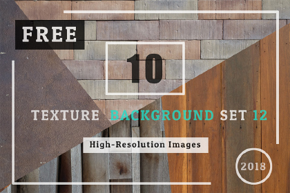Free 10 Texture Background Set 12