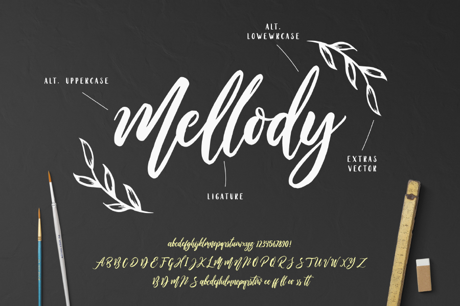 Wild Ones Free Demo Font