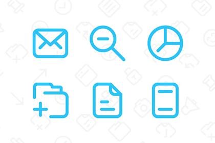 100 Designer Essential Icons