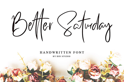 Better Saturday Script Demo