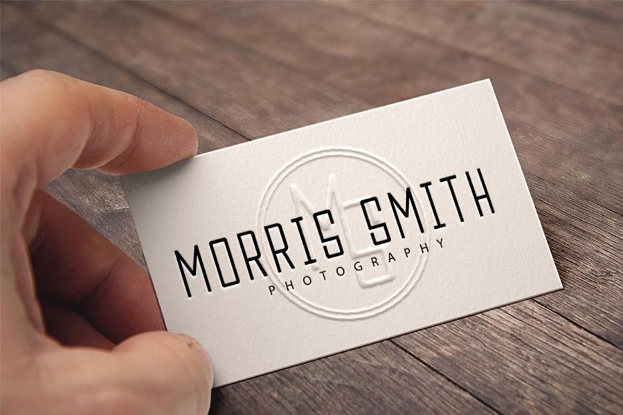 Morris Signature Script Font