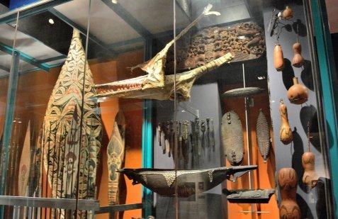 Horniman Museum 7