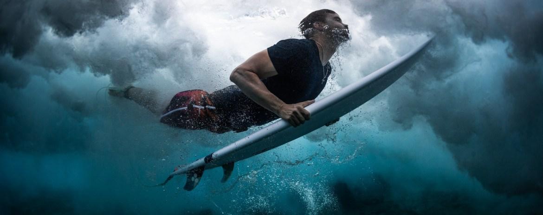 Apnea for surfers