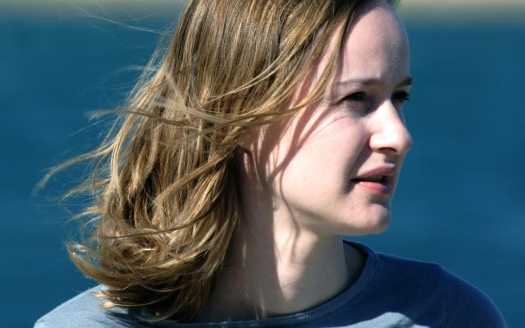 #50 – Emma Farrell #2