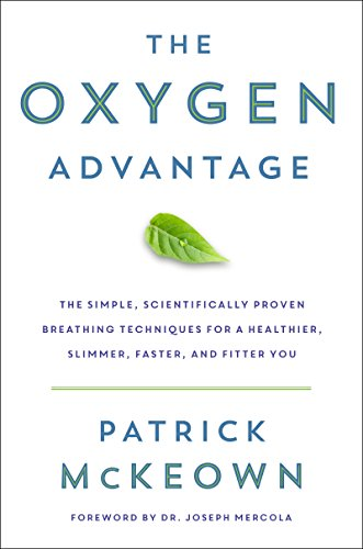 #54 – Patrick McKeown – The Oxygen Advantage