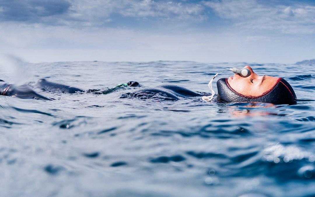 #75 – Susana Lourenço | The Psychology of Freediving