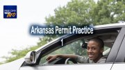 Arkansas Permit Practice Test - 1