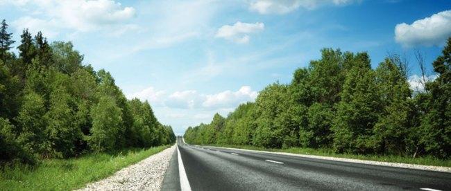 New Jersey Highway - New Jersey MVC