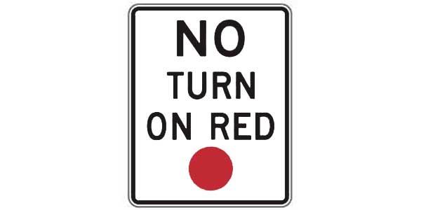Road signs cheat sheet - 17