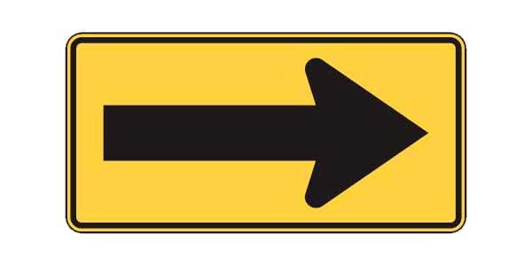 Road signs cheat sheet - 6
