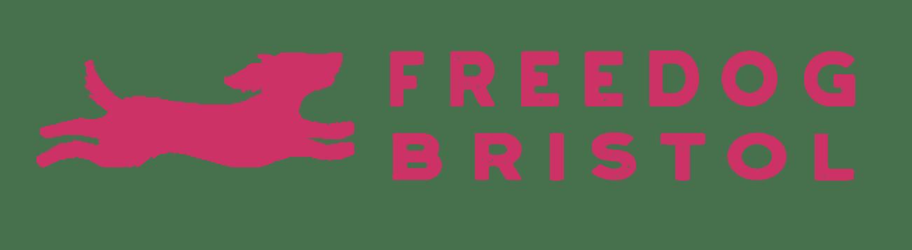 Freedog Bristol Logo