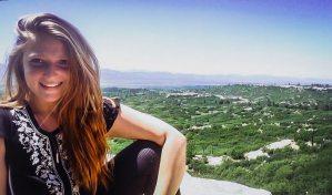 lifestyle travel blogger