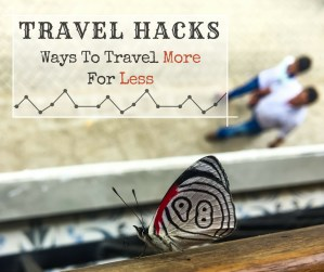 travel more for less