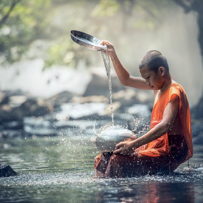 Vipassana Meditation – the path to freedom – PART II