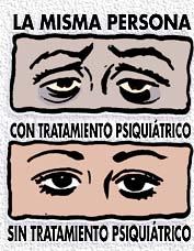Resultado de imagen para imagenes psiquiatria crimen