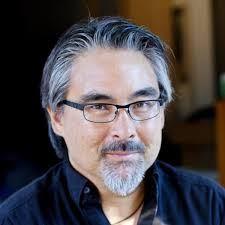 Alex Soojung-Kim Pang