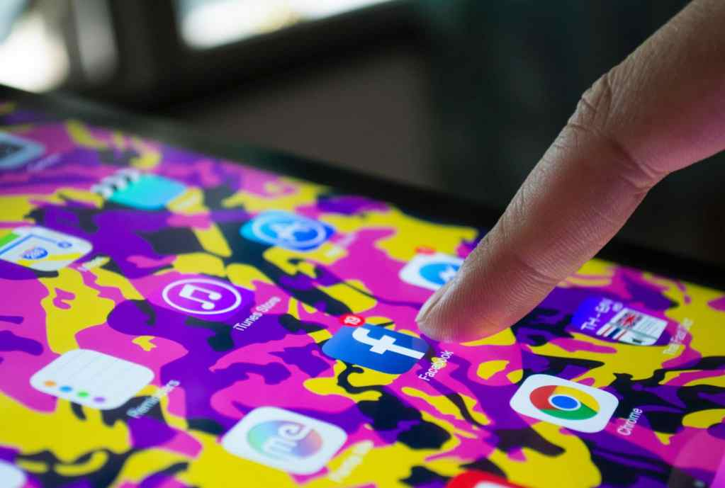 Apps to fight digital distraction