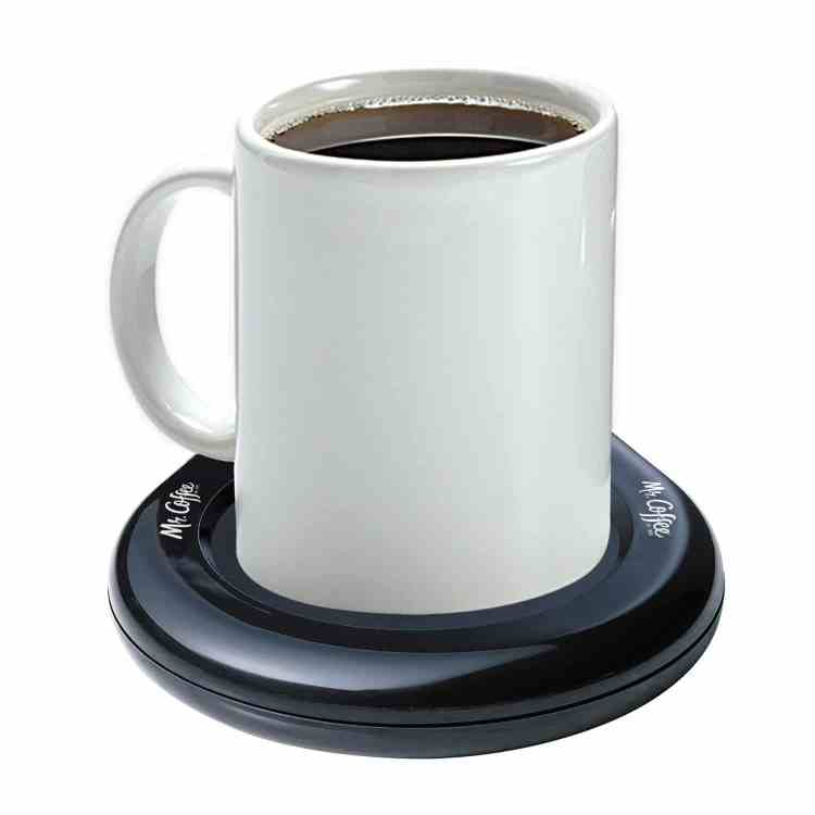 Mr Coffee Warmer