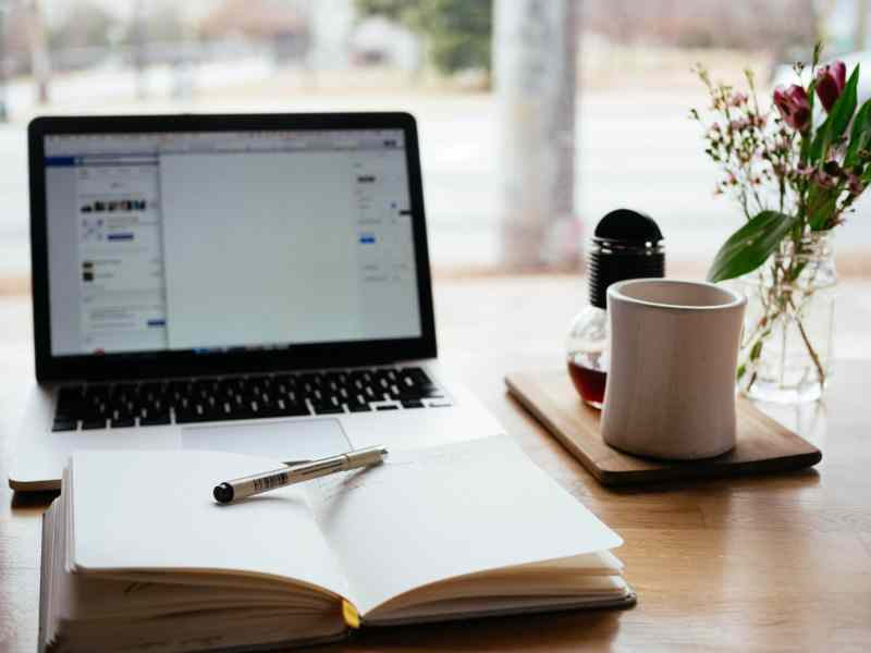 Best writing environment