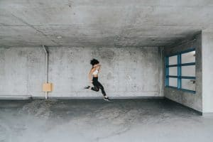 Improve your productivity with exercise