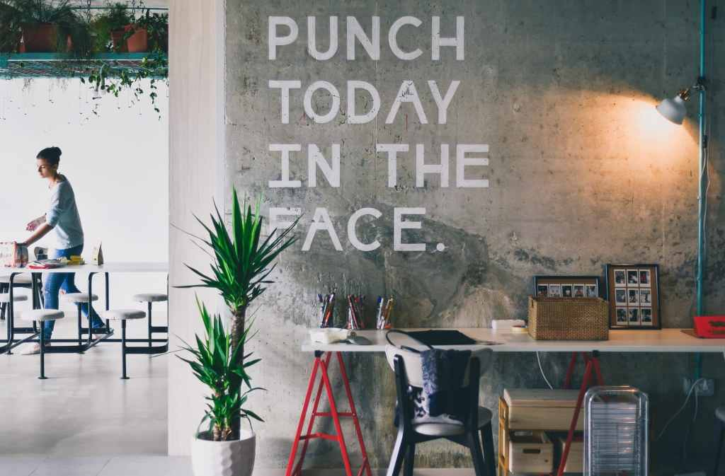 Motivation and productivity - seize the day