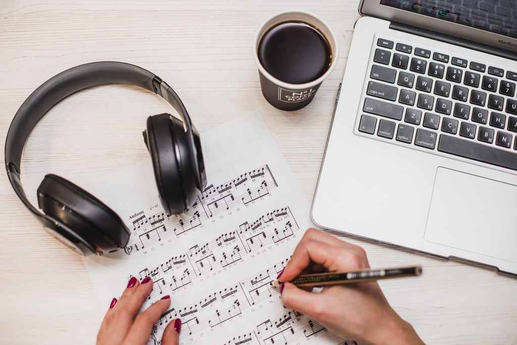 music helps focus and concentration