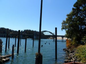 Florence, Oregon by SH