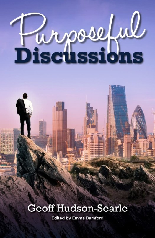 Purposeful Discussions cover