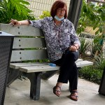 St. Lucie Commissioner Linda Bartz Shows She is a Hypocrite