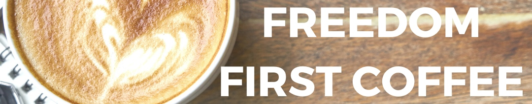 Freedom First Coffee