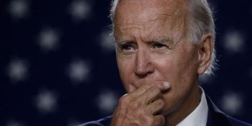 As White House 'sells' us Kamala, is Joe Biden privy to the plan to oust him_
