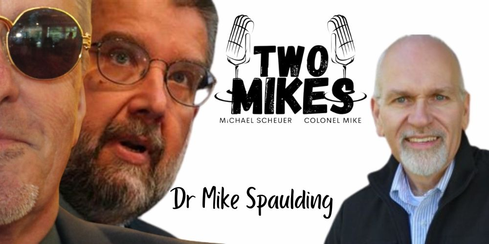 Dr Mike Spaulding: It's Time to Bring Back the Well-Trained State Militias