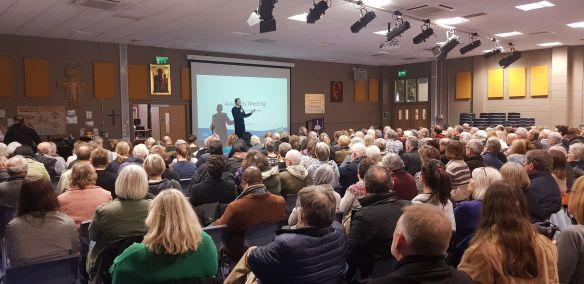 Lewisham Meeting 2020-02-12