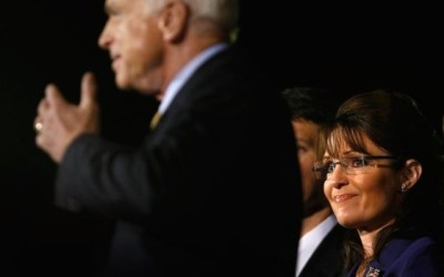 Sarah Palin Told Stay Away From McCain Funeral