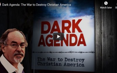 """Dark Agenda: The War to Destroy Christian America"" by David Horowitz"