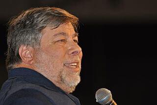 Steve Wozniak Started as a Hacker