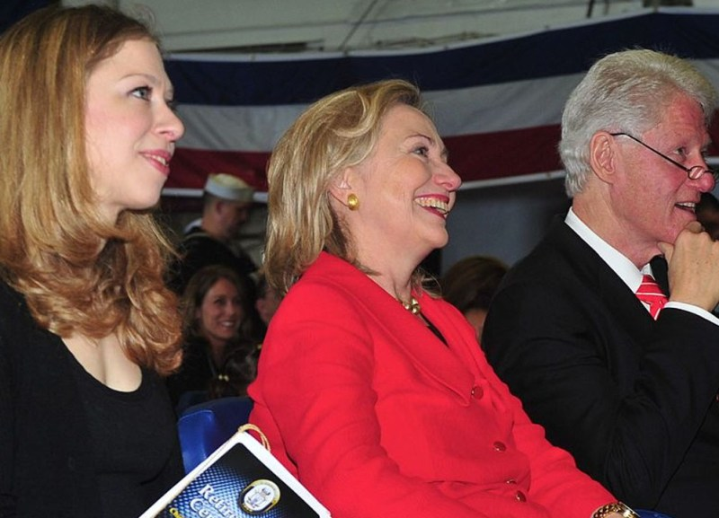 BOOM! US Attorney Durham Now Investigating Clinton Foundation After Recent Discovery